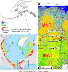 Alaska On The Map by Remote Sensing Free Full Text Ground Based Hyperspectral