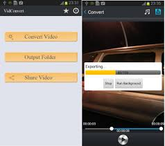 video format za android top 6 free android video converter apps 2017
