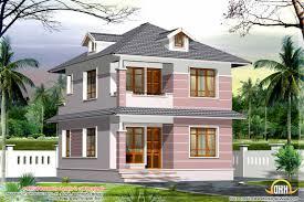 Marvellous Bangladesh Home Design Gallery Plan 3D house goles