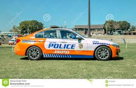 african sports cars south african police car bmw side view editorial photography