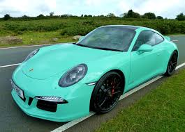 green porsche 911 used 2016 porsche 911 carrera 991 carrera gts pdk for sale in
