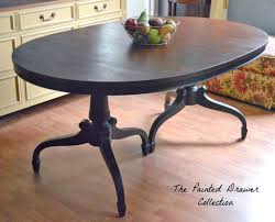 dye stain and gel stain classic dining room table general