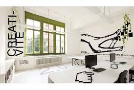 d oration bureau professionnel focus osmoze professionnel de la décoration murale d entreprises