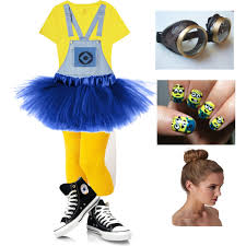 Minion Halloween Costume Toddler Despicable Halloween Costume