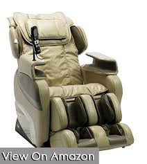Whole Body Massage Chair Best Massage Chair 2018 Comprehensive Review And Buyer U0027s Guide