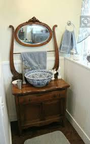 Primitive Bathroom Ideas by 14 Best Wash Stand Images On Pinterest Room Antique Bathroom
