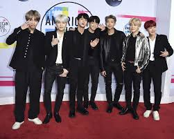 american music awards 2017 bts what to know people com