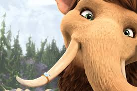 ice age u0027 partners bring character wedding