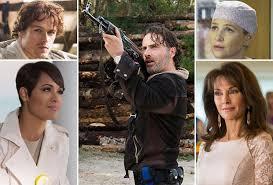 new walking dead cast 2016 the walking dead season 7 cast who is returning next fall tvline