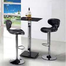 Breakfast Bar Table And Stools Alluring Bar Table And Stool With Breakfast Bar Table Sosfund