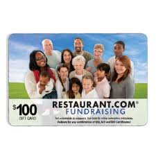 restaurant gift cards half price restaurant gift card discount card fundraising