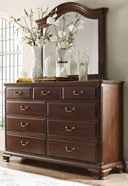 Mirror Bedroom Furniture Sets Hadleigh Panel Bedroom Set From Kincaid Furniture Coleman Furniture