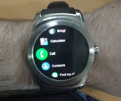 app updates android android wear v2 8 app update adds darker background and improved