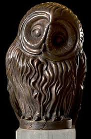 43 best carving owls images on carved wood owls and
