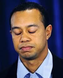 Siege Caddie B Tiger Woods Comeback To Golf Tiger