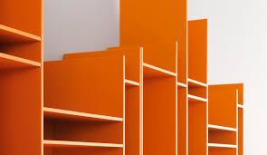 mdf italia randomito hanging bookcase dopo domani