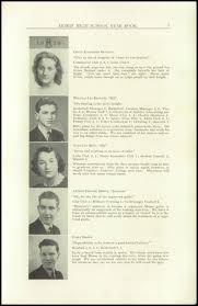 morse high school yearbook explore 1939 morse high school yearbook bath me classmates