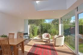 Garden Room Decor Ideas Interior Design Cozy And Warm Garden View 2 Glass Wall Wooden