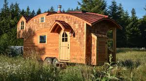 Tumbleweed Cottages by A Tiny House Movement Timeline Curbed