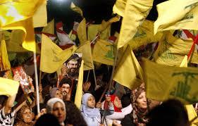 Hezbollah Flag Who Are Hezbollah Cnn Video