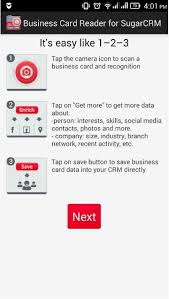 Business Card Reader Scanner 10 Best Business Card Scanner App For Android And Ios