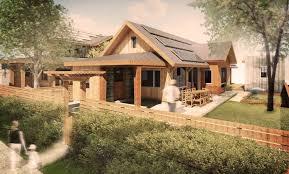 the silo sustainable neighborhood sun studio