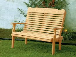 Free Park Bench Plans by Lovable Park Bench Wood Parkbenchplans Park Bench Plans Free
