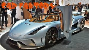 koenigsegg regera interior koenigsegg regera overview exterior interior moving parts