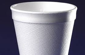 foam cups iwf foaming at the about proposed ban on foam cups
