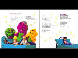 Image Threewishes Theend Jpg Barney by Come On Over To Barney U0027s House Vhs Youtube Barney Pinterest