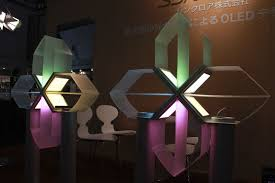 led oled lighting technology expo from cutting edge led oled lighting technology to innovative design