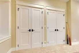 Replace Bifold Closet Doors With Sliding Closet Sliding Bifold Closet Doors Bi Fold Jamb Bracket Closet
