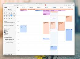 Small Desktop Calendar Free Best Free To Use Agenda App For Shared Schedule Use Academos