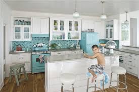 Mosaic Tiles For Kitchen Backsplash Blue Mosaic Tile Kitchen Backsplash Home Design Ideas Install