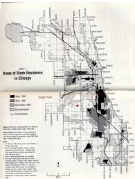 Chicago Gangs Map by Prrac Current Projects