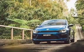 volkswagen scirocco 2016 modified is less more with volkswagen u0027s golf gti shannons club