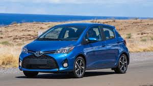 toyota se review 2015 toyota yaris se 5 door review notes autoweek