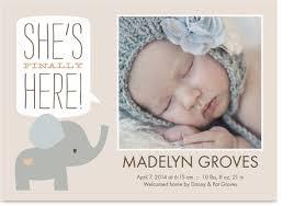 baby announcement wording birth announcement sles its a boy ba boy announcement wording