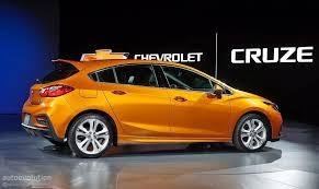 opel uae 2017 chevrolet cruze redesign cars auto redesign cars auto