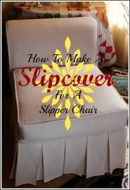 slipcover for slipper chair opulent cottage how to slipcover a slipper chair tutorial part one