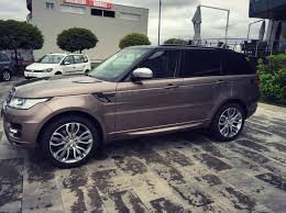 range rover land rover sport range rover sport sdv6 hse 2017 start up review in depth interior