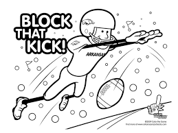 Alabama Football Coloring Pages Coloring Home Throughout Alabama Alabama Crimson Tide Coloring Pages