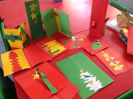 Primary Christmas Crafts - primary christmas crafts home design u0026 interior design