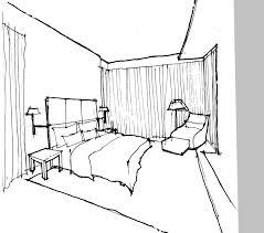 interior design bedroom sketches best 25 interior design sketches