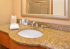 Bathroom Vanity Tampa by Hampton Inn Tampa East Hotel Near Hard Rock Casino