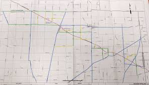 Map Of Sandusky Ohio by Commissioners Discuss Rover Pipeline Update Crawford County