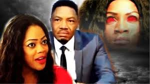 second wife eve esin nigerian drama movies 2017 latest full