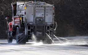Modot Traveler Map Three Quarters Of An Inch Of Ice In Kansas City Area Possible