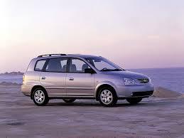 mpv car kia kia carens specs 2002 2003 2004 2005 2006 autoevolution