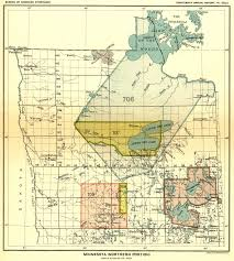 Northeastern United States Map by Indian Land Cessions In The U S Minnesota Northern Portion
